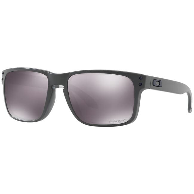 Oakley SI Holbrook Armed Forces Air Force Matte Dark Grey w/PRIZM Black Lenses OO9102-I155