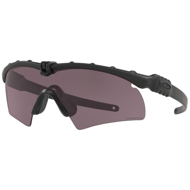 Oakley SI Ballistic M Frame 3.0 Black w/PRIZM Grey Lenses OO9146-3332