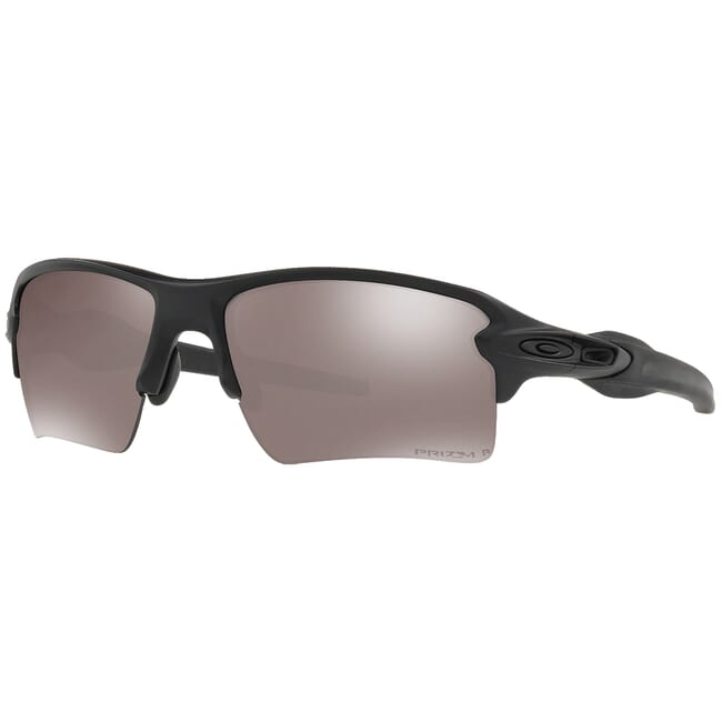 Oakley SI Flak 2.0 XL Blackside w/PRIZM Black Polarized Lenses OO9188-6859
