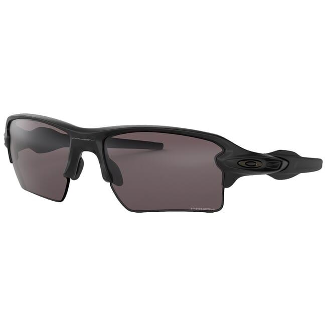 Oakley Flak 20 XL Matte Black w/PRIZM Black Lenses OO9188-7359