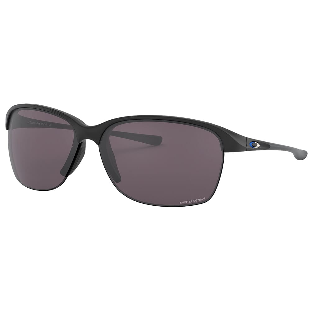 Oakley SI Unstoppable Thin Blue Line w/PRIZM Grey Lenses OO9191-2165