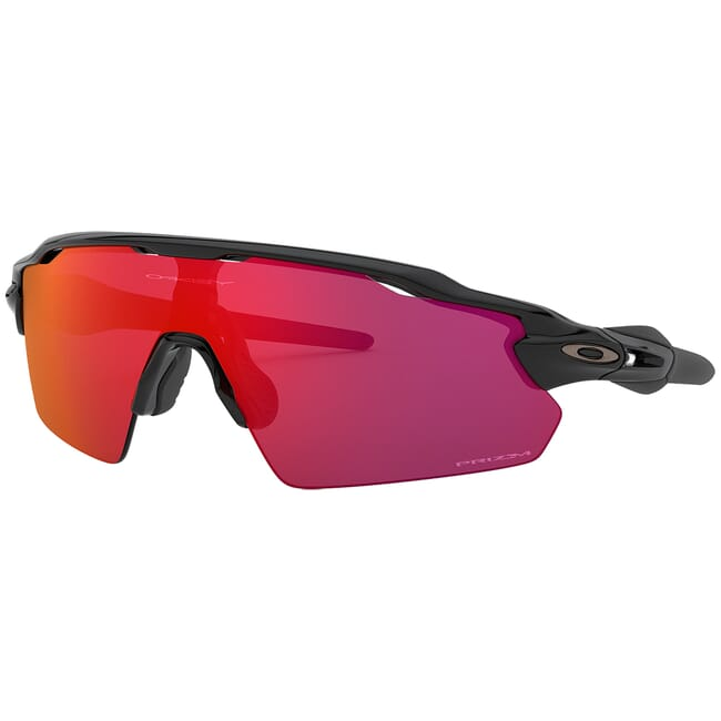 Oakley Radar EV Pitch Polished Black w/PRIZM Field Lenses OO9211-1738