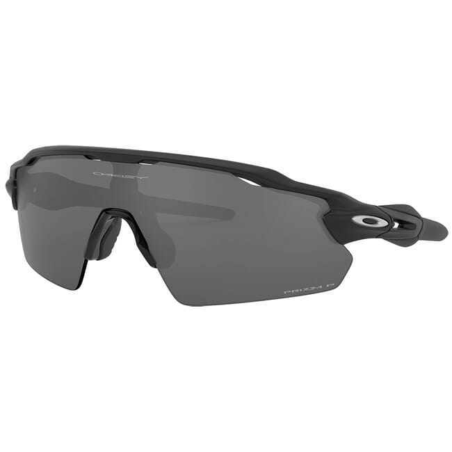 Oakley Radar EV Pitch Matte Black w/PRIZM Black Polarized Lenses OO9211-2138
