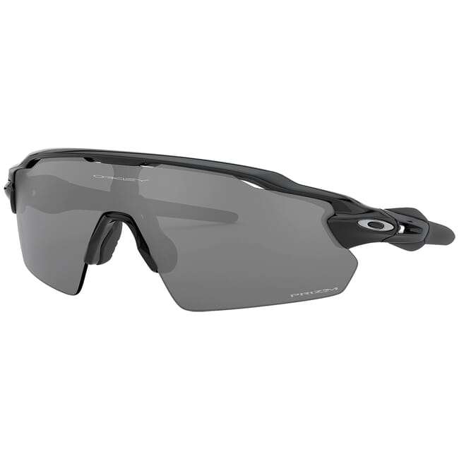 Oakley Radar EV Pitch Polished Black w/PRIZM Black Lenses OO9211-2238