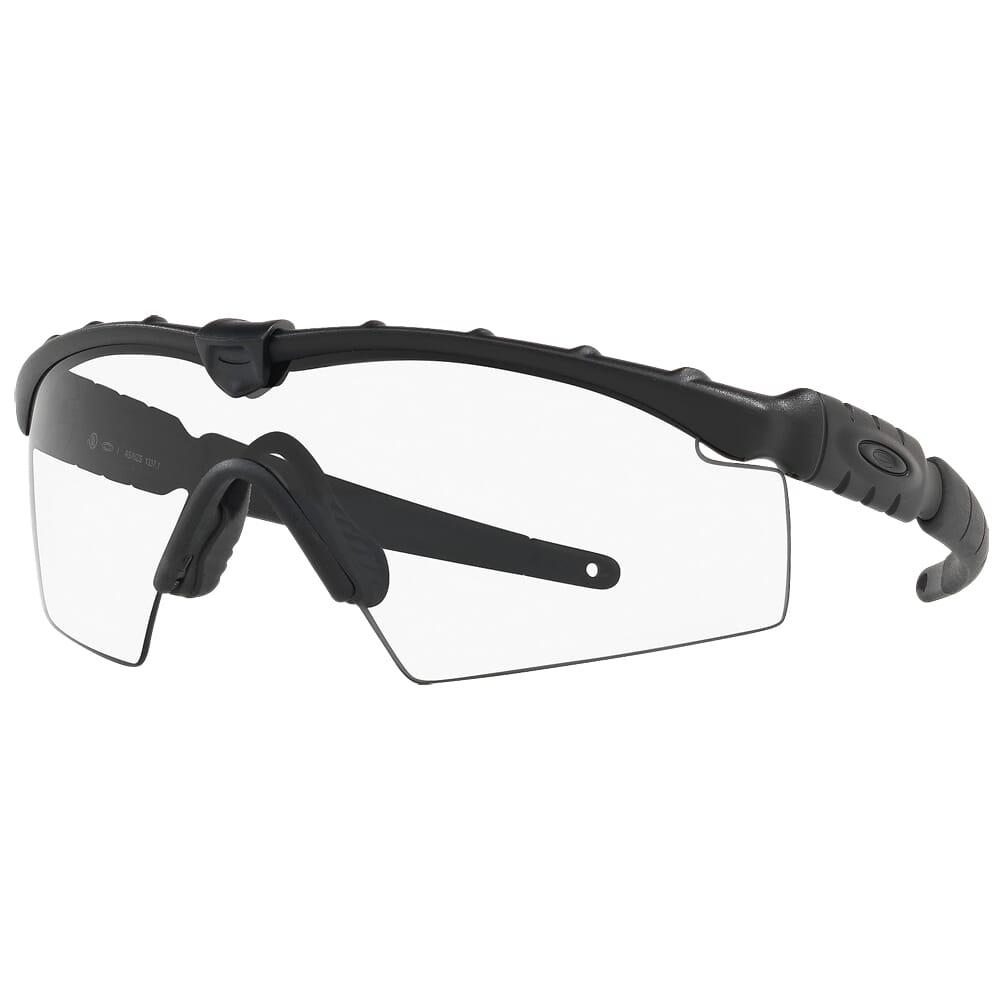 Oakley Industrial M Frame 20 w/Clear Lenses OO9213-04