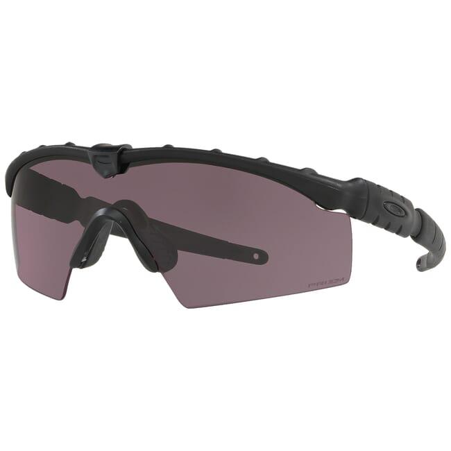 Oakley SI Ballistic M Frame 2.0 Matte Black w/PRIZM Grey Lenses OO9213-0532