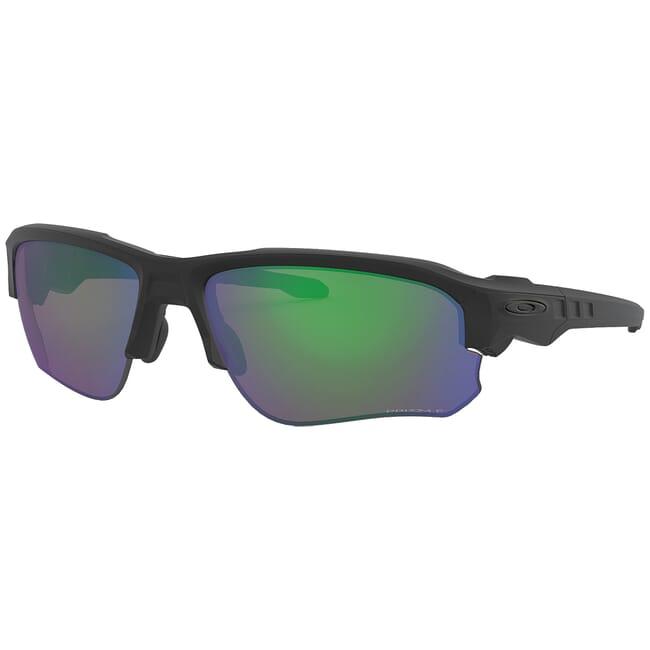 Oakley SI Speed Jacket Matte Black w/PRIZM Maritime Polarized Lenses OO9228-07