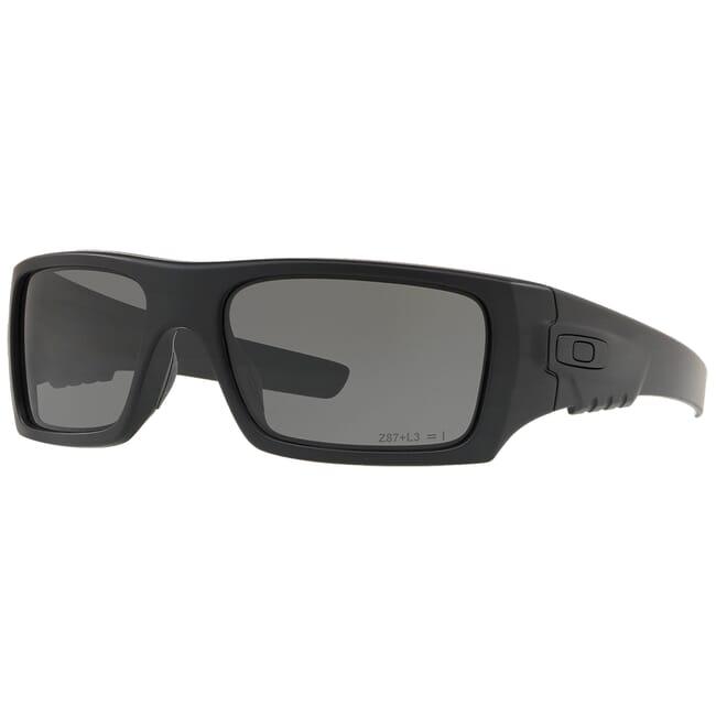 Oakley Industrial Det Cord w/Grey Lenses OO9253-06