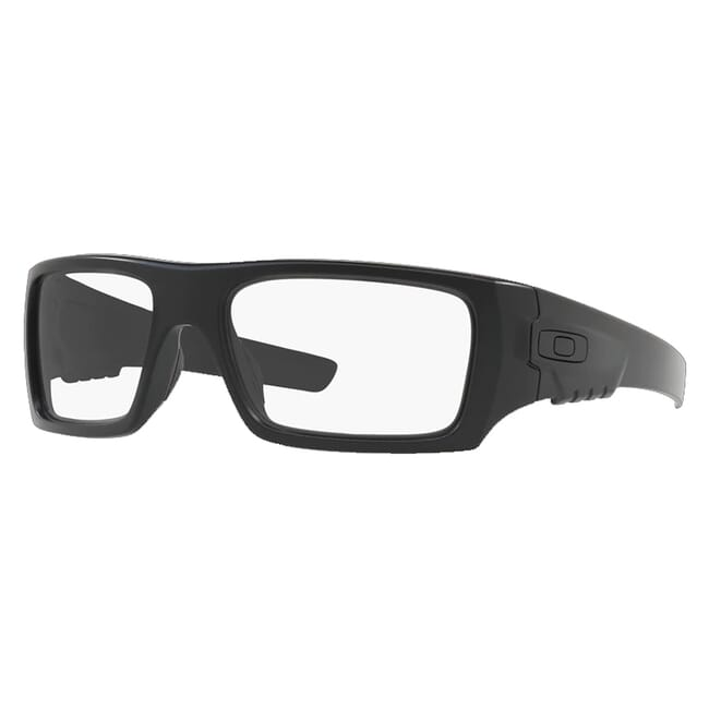 Oakley Industrial Det Cord w/Clear Lenses OO9253-07