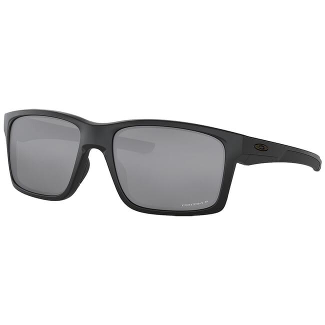 Oakley Mainlink Matte Black w/PRIZM Black Polarized Lenses OO9264-2757