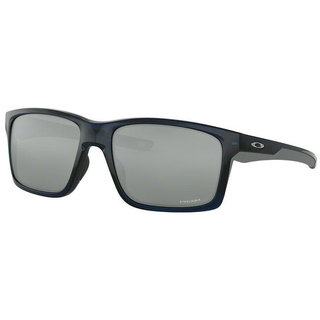 Oakley Mainlink XL Translucent Poseidon w/PRIZM Black Lenses OO9264-4361