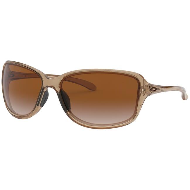 Oakley Cohort Sepia w/Dark Brown Gradient Lenses OO9301-02