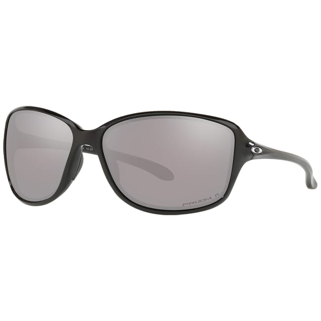 Oakley Cohort Polished Black w/PRIZM Black Polarized Lenses OO9301-0861