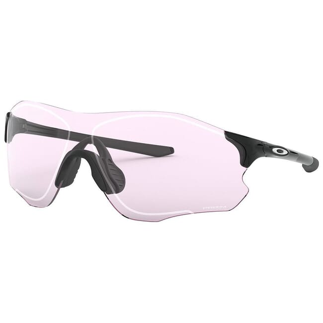 Oakley EVZero Path (A) Polished Black w/PRIZM Low Light Lenses OO9313-2538
