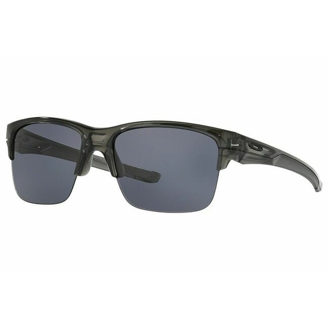 Oakley Thinlink Grey Smoke w/Grey Lenses OO9316-01