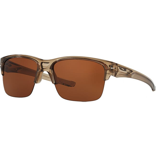 Oakley Thinlink Sepia w/Dark Bronze Lenses OO9316-02