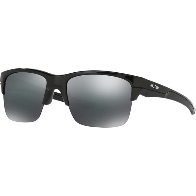 Oakley Thinlink Polished Black w/Black Iridium Lenses OO9316-03