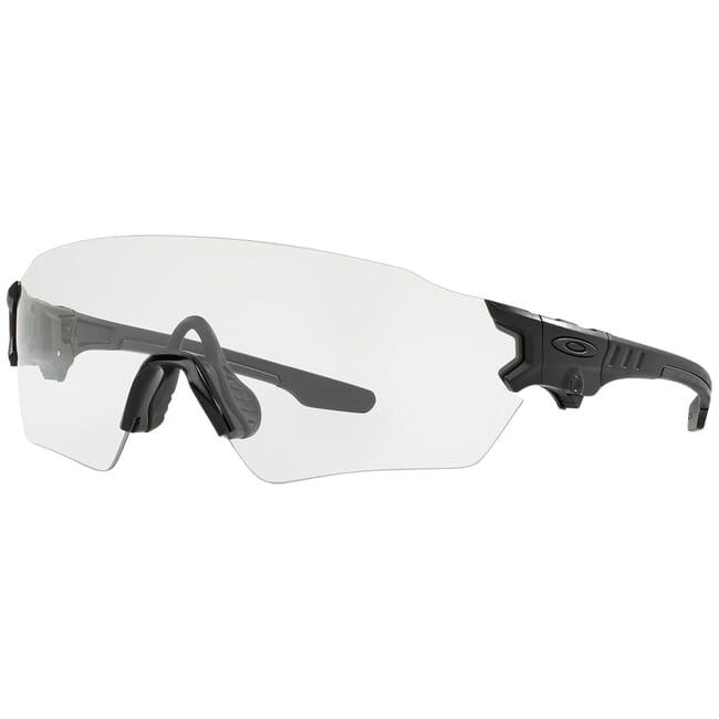 Oakley Industrial Tombstone Spoil w/Clear Lenses OO9328-05