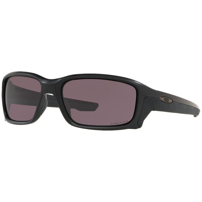 Oakley SI Straightlink Matte Black w/PRIZM Grey Lenses OO9331-2358