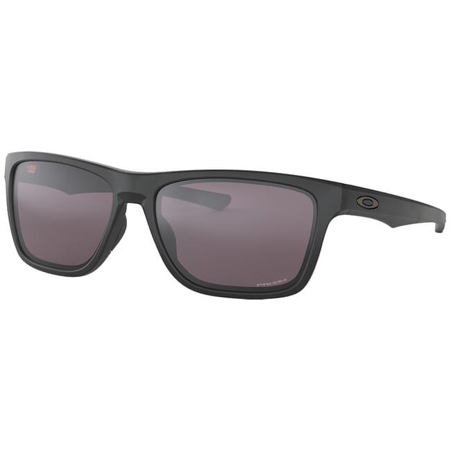 Oakley Holston Matte Black w/PRIZM Grey Lenses OO9334-0858