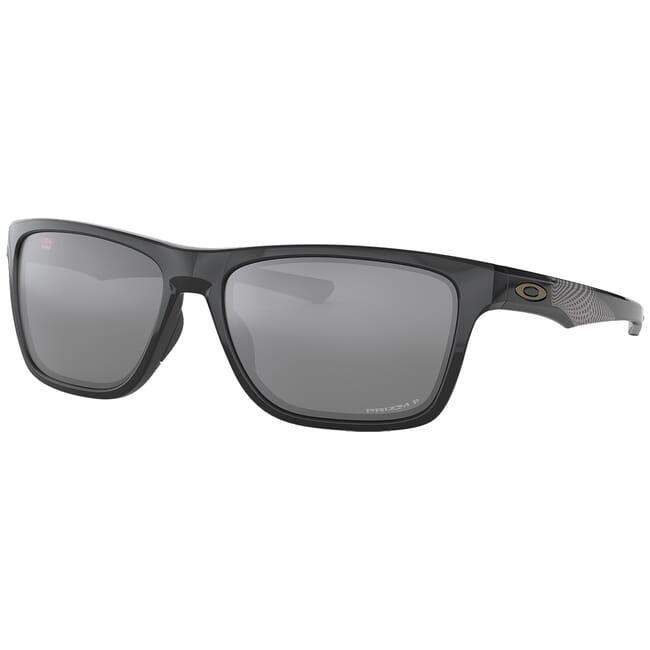 Oakley Holston Midnight Polished Black w/PRIZM Black Polarized Lenses OO9334-1458