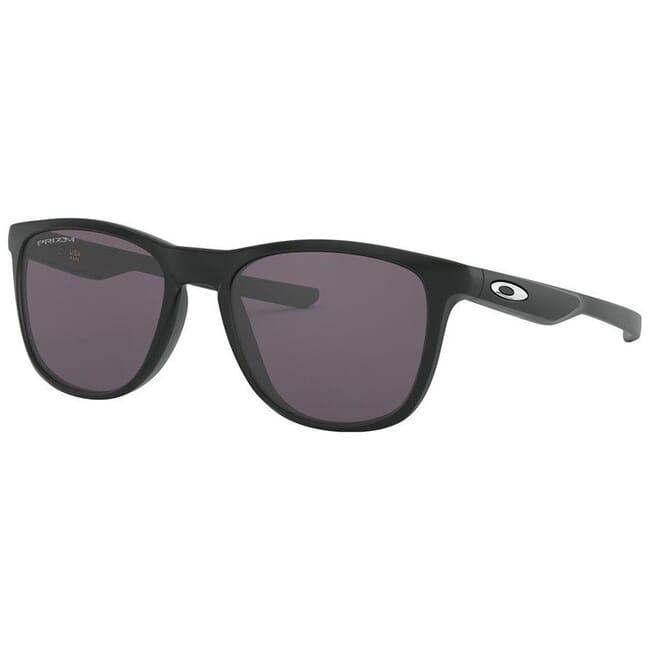 Oakley Trillbe X Matte Black w/PRIZM Grey Lenses OO9340-1252