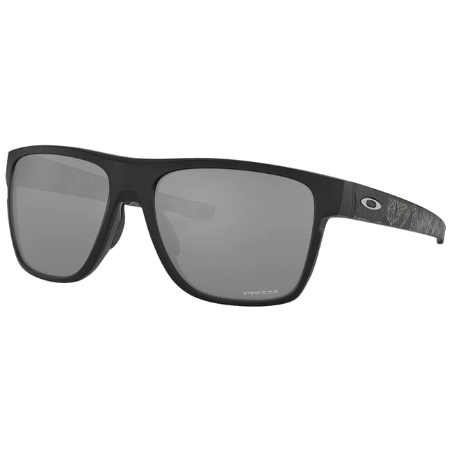 Oakley Crossrange XL Matte Black Prizmatic w/PRIZM Black Lenses OO9360-1458