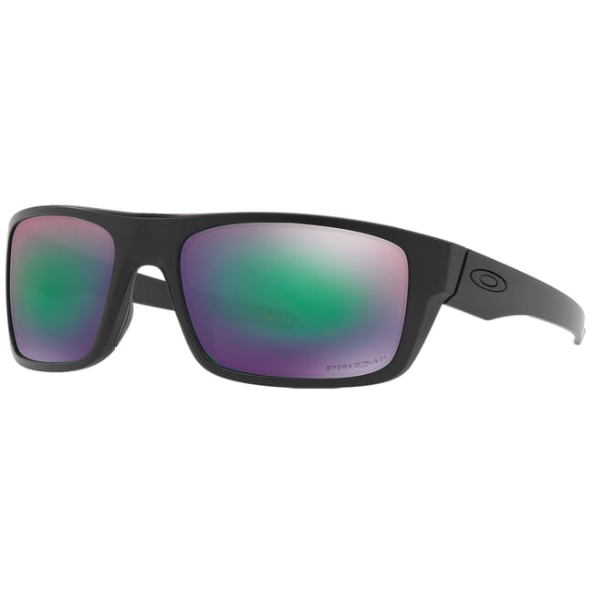 Oakley SI Drop Point Matte Black w/PRIZM Maritime Polarized Lenses OO9367-0960