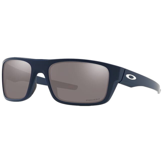Oakley SI Drop Point Armed Forces Navy Matte Navy w/PRIZM Black Lenses OO9367-2360