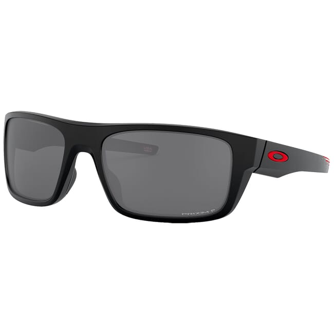 "Oakley SI Drop Point American Heritge ""Stars and Stripes"" w/PRIZM Black Polarized Lenses OO9367-3360"