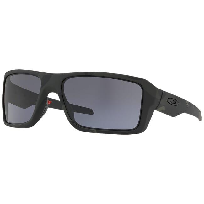 Oakley SI Double Edge Multicam Black w/Grey Lenses OO9380-1166