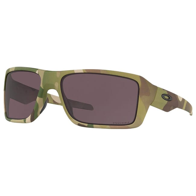 Oakley SI Double Edge Multicam with PRIZM Grey Lenses OO9380-2466