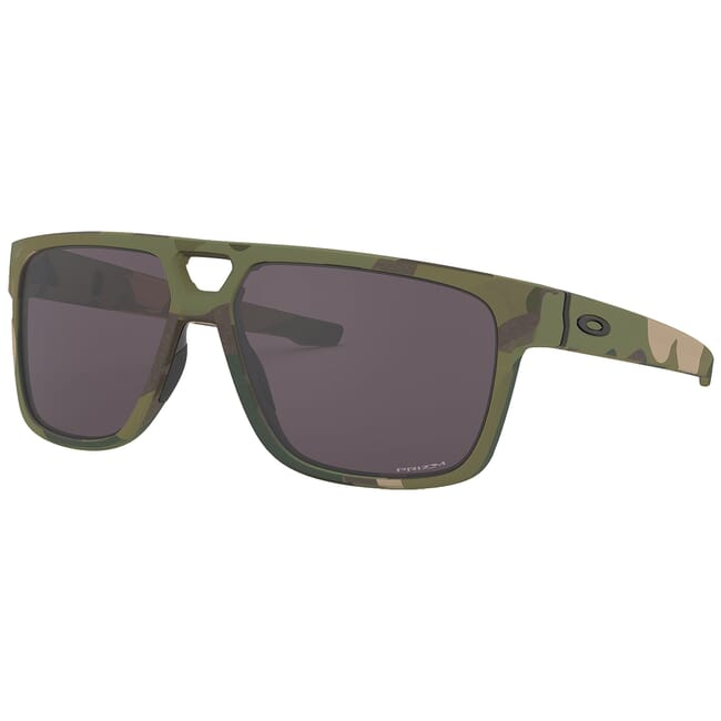 Oakley SI Crossrange Patch Multicam with PRIZM Grey Lenses OO9382-1960