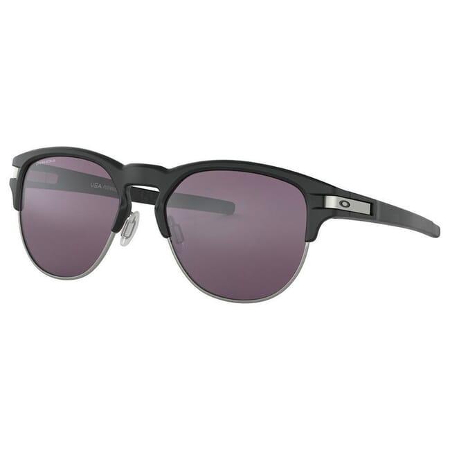 Oakley Latch Key L Matte Black w/PRIZM Grey Lenses OO9394-0155