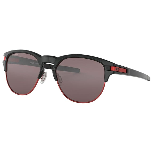 Oakley Latch Key L Polished Black w/PRIZM Black Lenses OO9394-0555