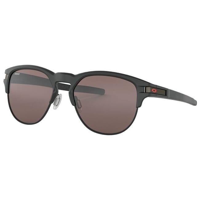 Oakley Latch Key L Marc Marquez Matte Black w/PRIZM Black Lenses OO9394-0855