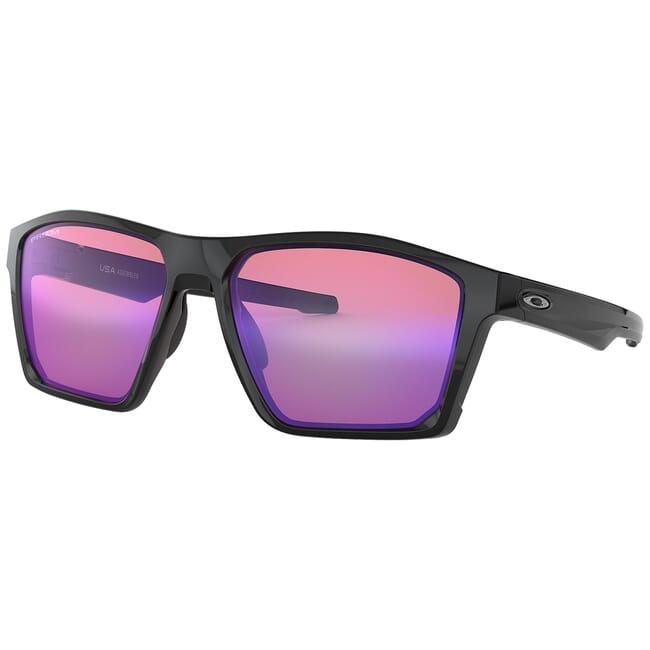 Oakley Targetline Polished Black w/PRIZM Golf Lenses OO9397-0558