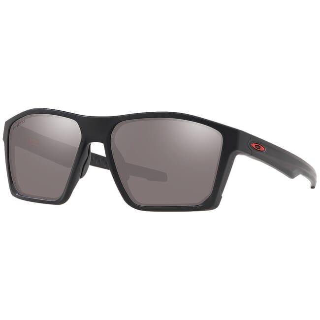 Oakley SI Targetline Matte Black w/PRIZM Black (Red Icon) Lenses OO9397-1258