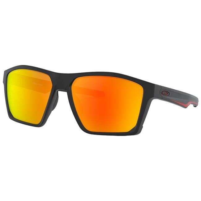 Oakley Targetline Ignite w/PRIZM Ruby Polarized Lenses OO9397-2158