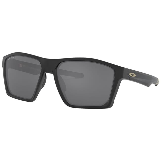 Oakley SI Targetline American Traditional w/PRIZM Black Polarized Lenses OO9397-2258