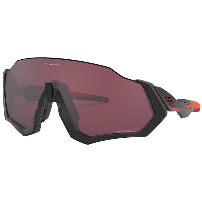 Oakley Flight Jacket Ignite w/PRIZM Road Black Lenses OO9401-1337