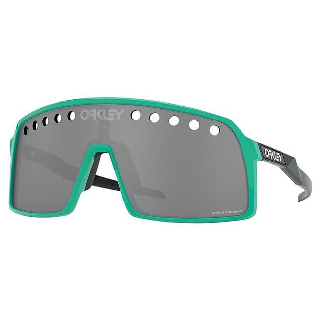 Oakley Sutro Vent Celeste w/PRIZM Black Lenses OO9406-1437