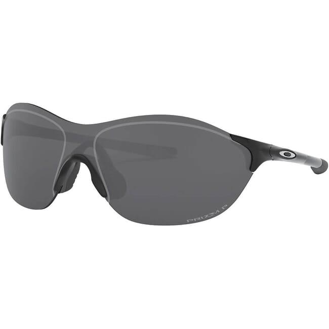 Oakley EVZero Swift (A) Polished Black w/PRIZM Black Polarized Lenses OO9410-0938