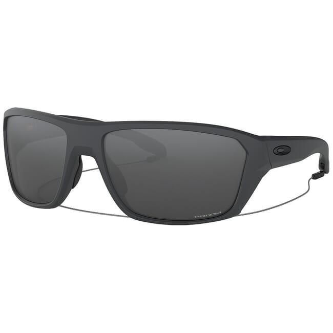 Oakley Split Shot Matte Carbon w/PRIZM Black Lenses OO9416-0264