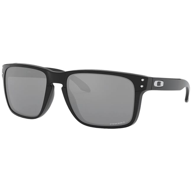 Oakley Holbrook XL Polished Black w/PRIZM Black Lenses OO9417-1659