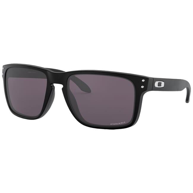 Oakley Holbrook XL Matte Black w/PRIZM Grey Lenses OO9417-2259