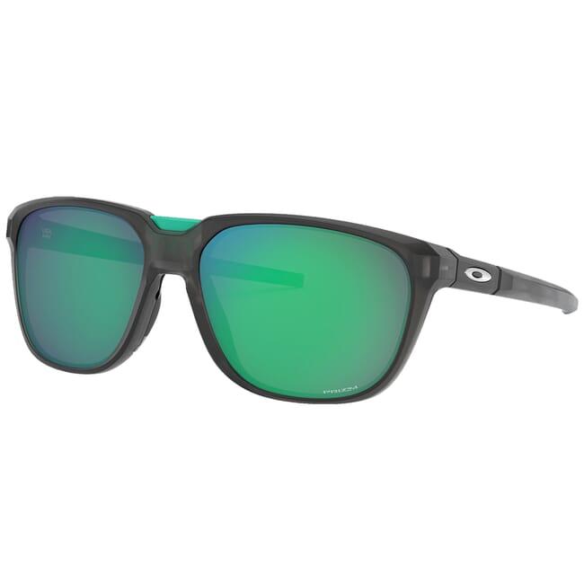 Oakley Anorak Matte Grey Smoke w/PRIZM Jade Lenses OO9420-0359