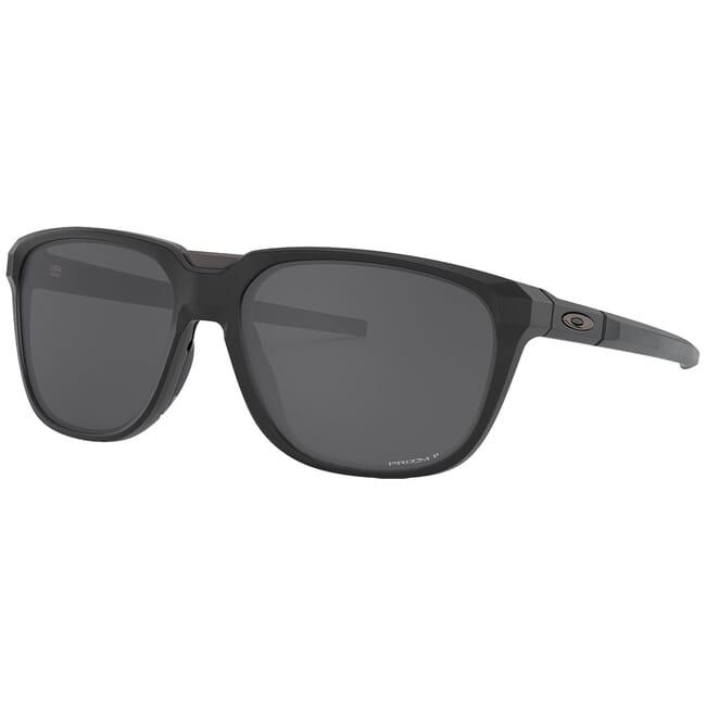 Oakley Anorak Matte Black w/PRIZM Black Polarized Lenses OO9420-0859