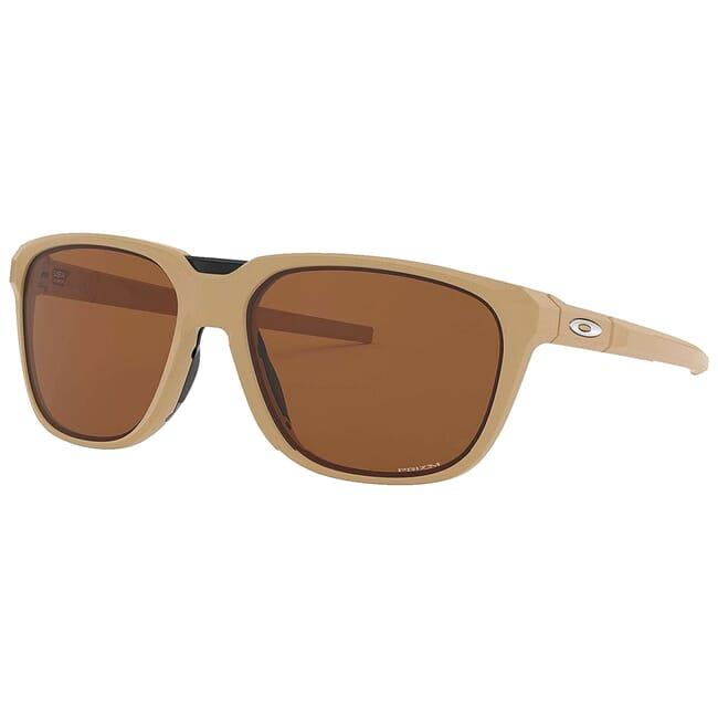Oakley SI Oakley Anorak Desert Tan w/PRIZM Tungsten Lenses OO9420-1259