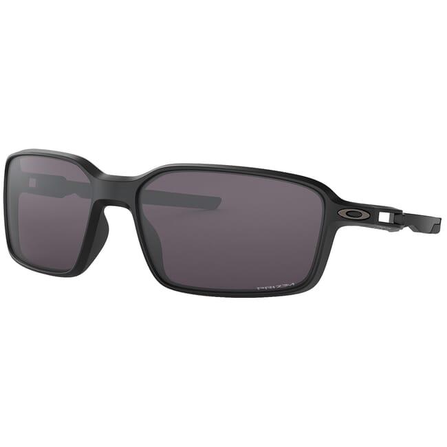Oakley Siphon Matte Black w/PRIZM Grey Lenses OO9429-0164